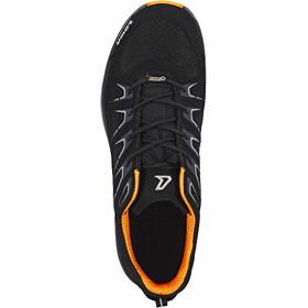 Lowa Innox Evo GTX Zapatillas bajas Hombre, black/orange